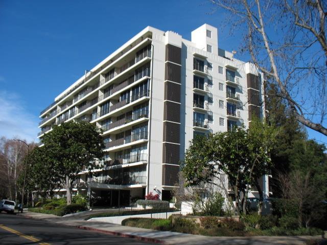 1330 University Dr #APT 11, Menlo Park, CA
