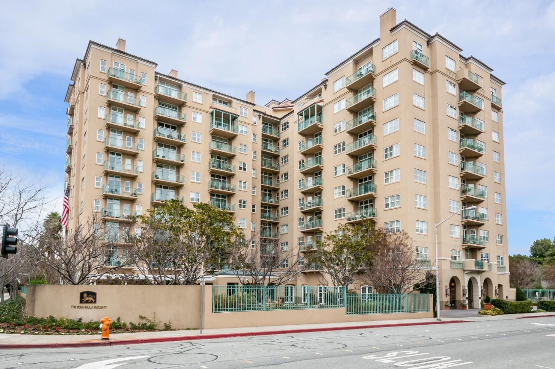 1 Baldwin Ave #APT 407, San Mateo, CA