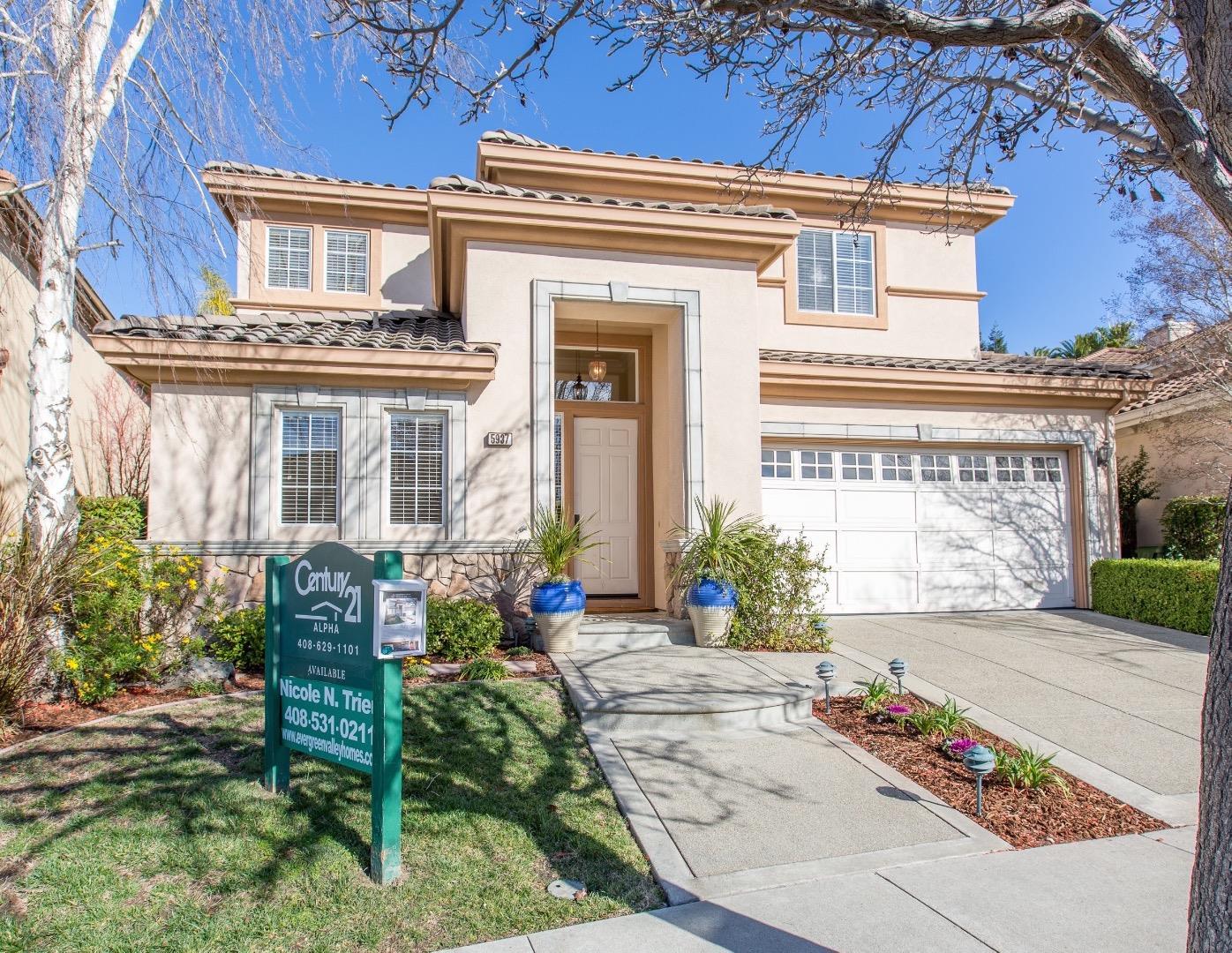 5937 Killarney Cir, San Jose, CA