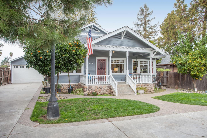 1445 Bryan Ave, San Jose, CA