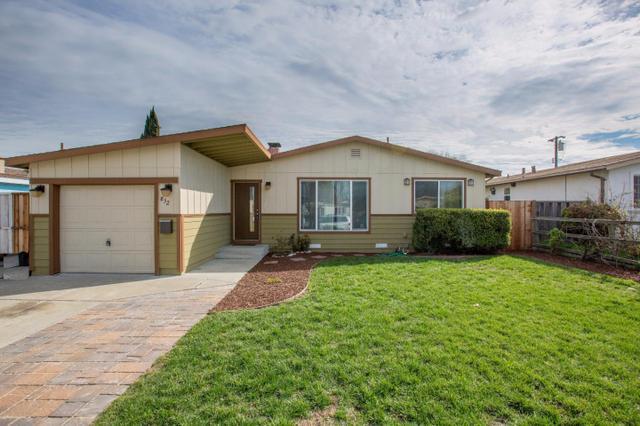 832 San Rafael St, Sunnyvale, CA 94085