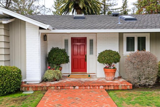 302 Stevick Dr, Atherton, CA