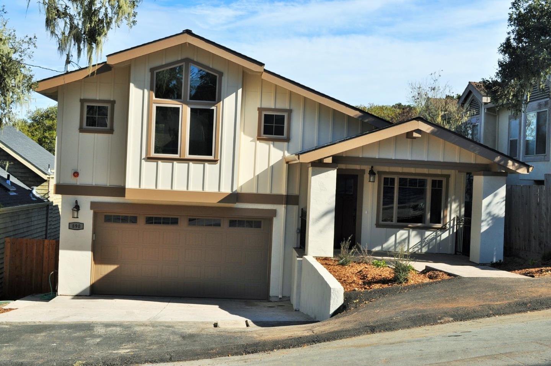 890 Taylor St, Monterey, CA