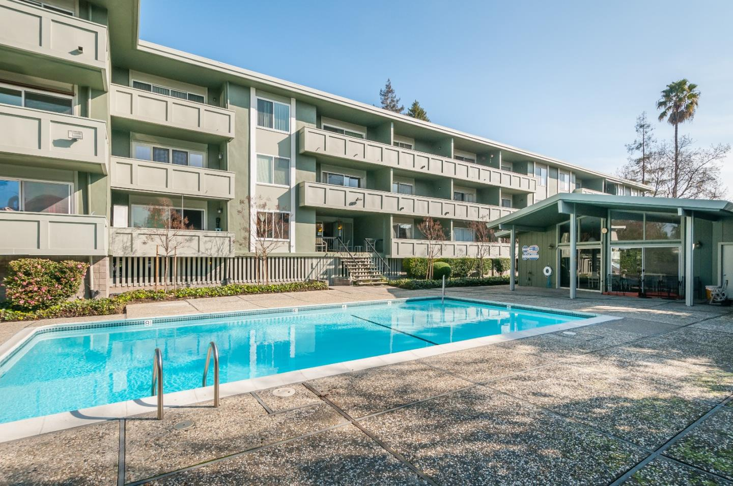 1458 Hudson St #APT 101, Redwood City, CA
