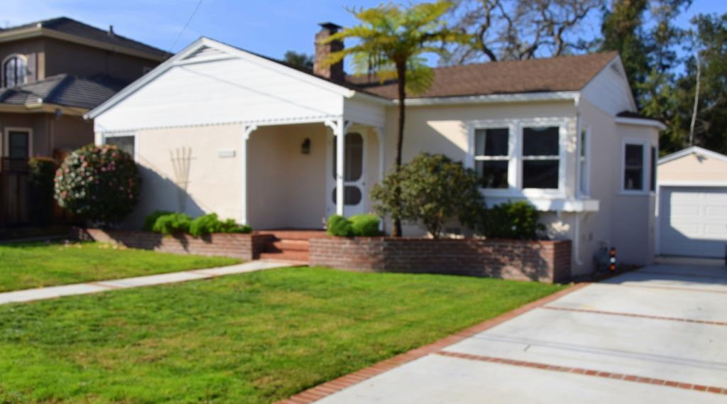2348 Howard Ave, San Carlos, CA