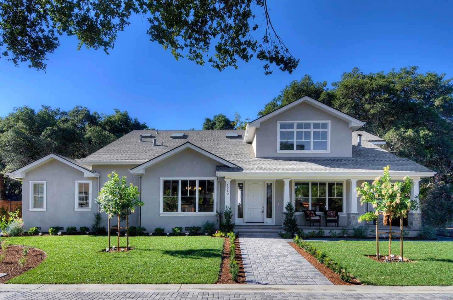 1242 Edgewood, Redwood City, CA