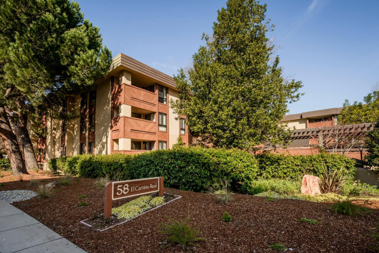 58 N El Camino Real #APT 110, San Mateo, CA