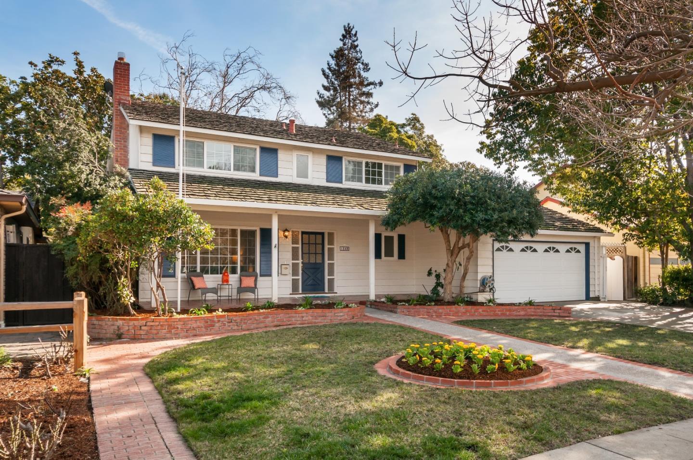 1248 Brenton Ave, San Jose, CA