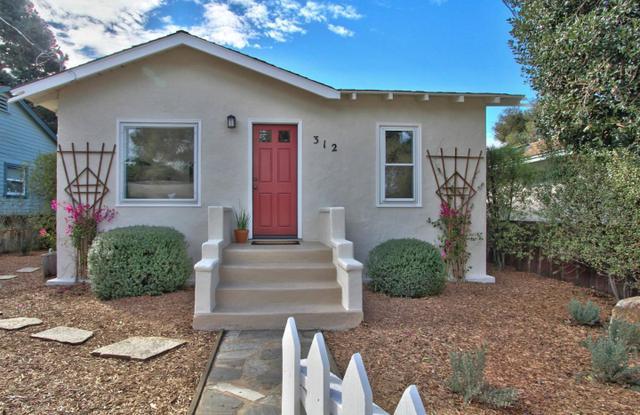 312 Del Robles Ave, Monterey CA 93940
