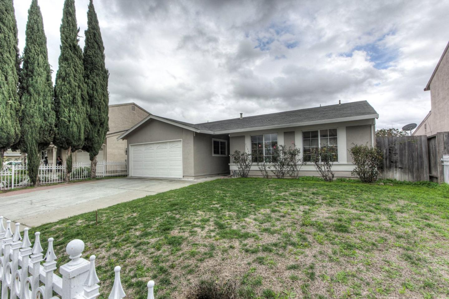 2584 Sierra Vista Ct, San Jose, CA