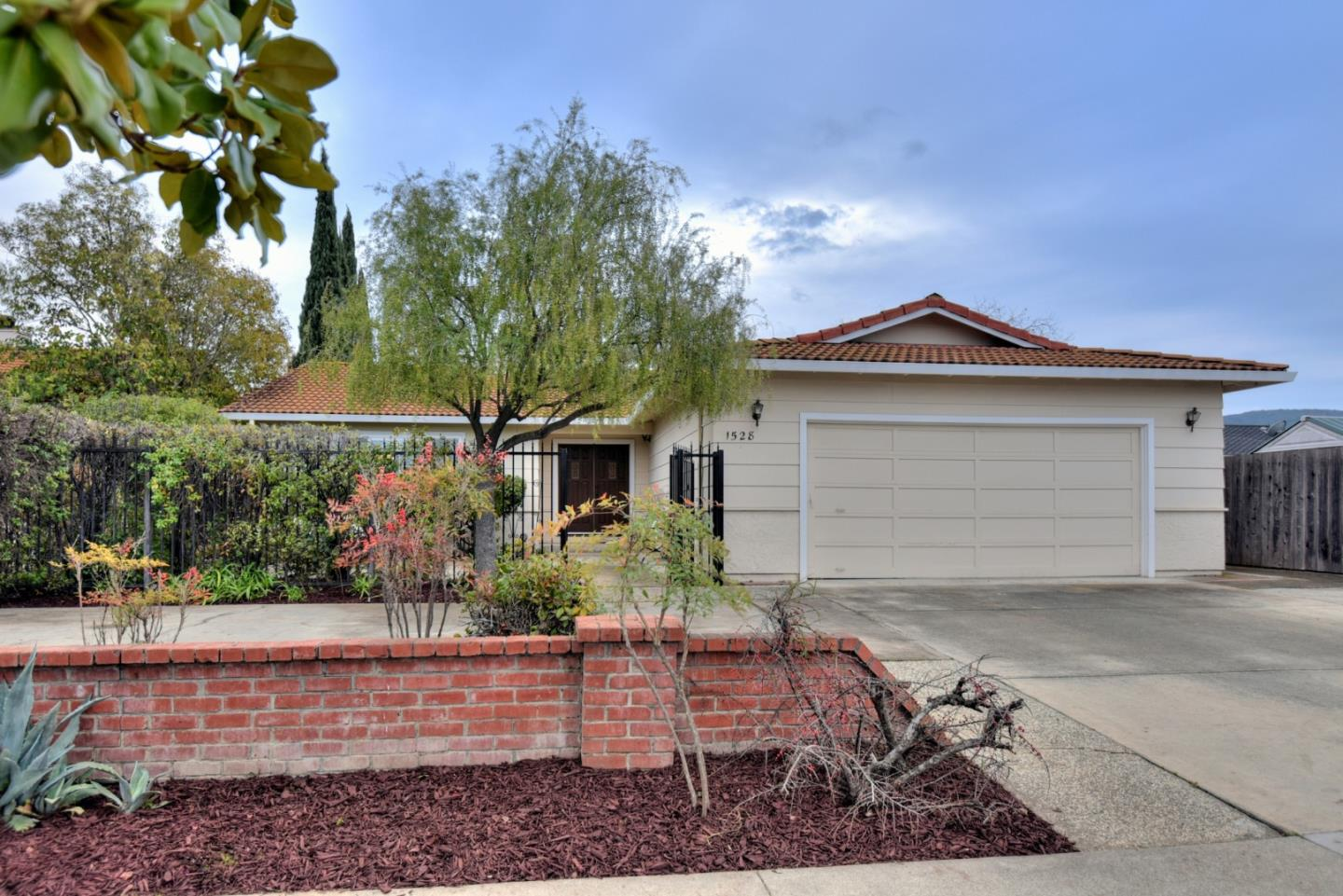 1528 Westmont Ave, Campbell, CA