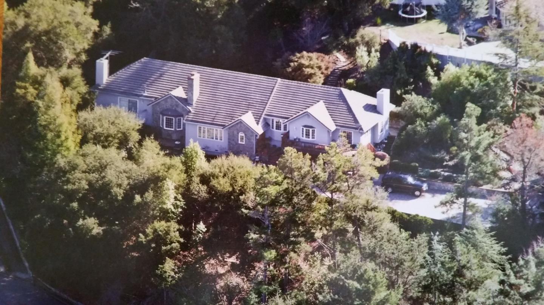 14012 Palomino Way, Saratoga, CA