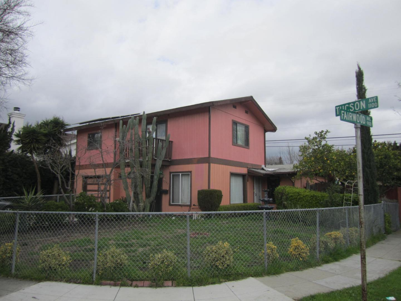 1191 Tucson Ave, Sunnyvale, CA