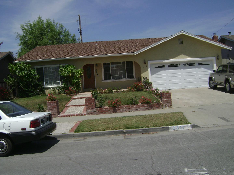 3311 Selva Dr, San Jose, CA