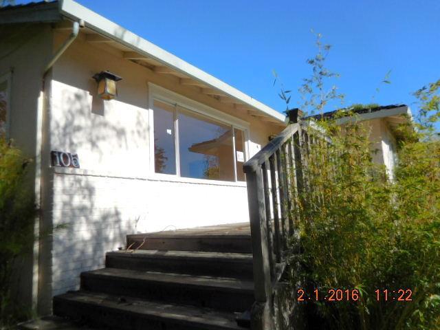 105 Meadow Rd, Santa Cruz, CA