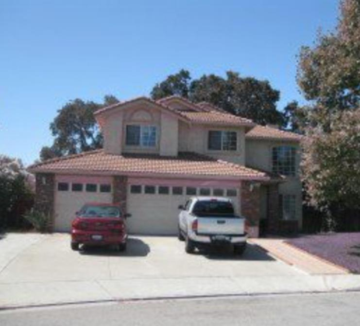 15255 La Jolla Dr, Morgan Hill, CA