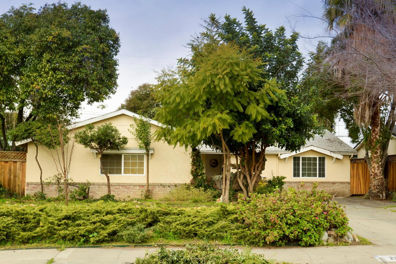 2903 Murtha Dr, San Jose, CA