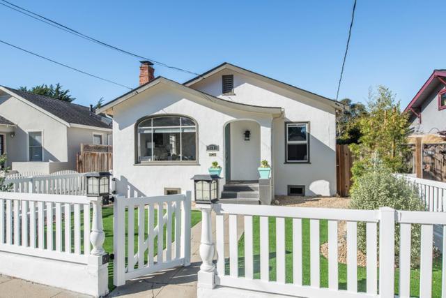 814 Congress Ave, Pacific Grove CA 93950
