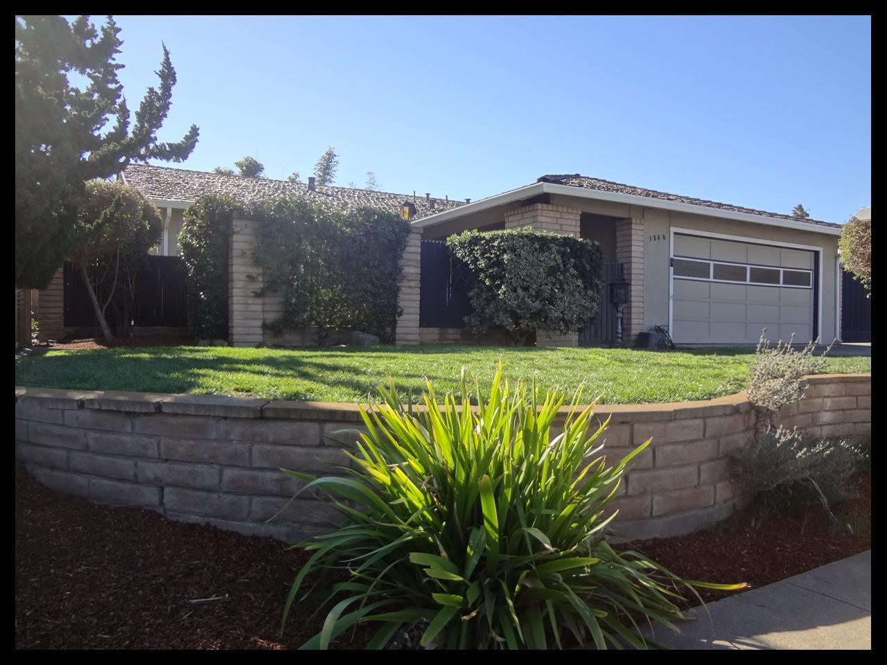 3848 Rhoda Dr, San Jose, CA