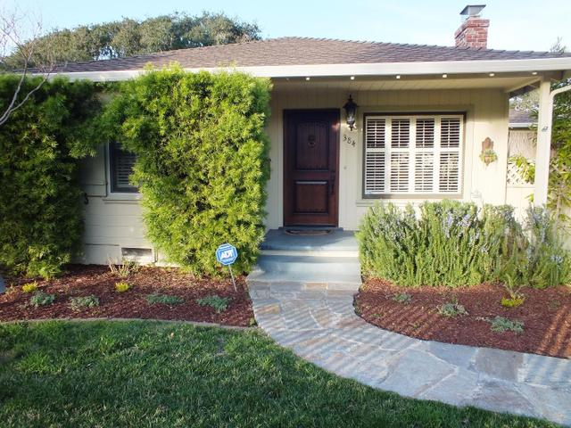 384 Gibson Ave, Pacific Grove CA 93950