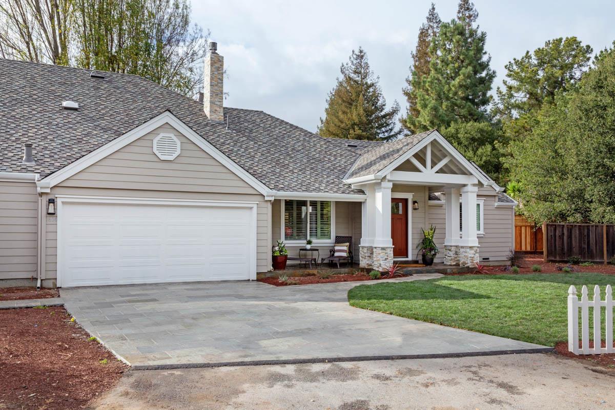 1614 Parkhills Ave, Los Altos, CA