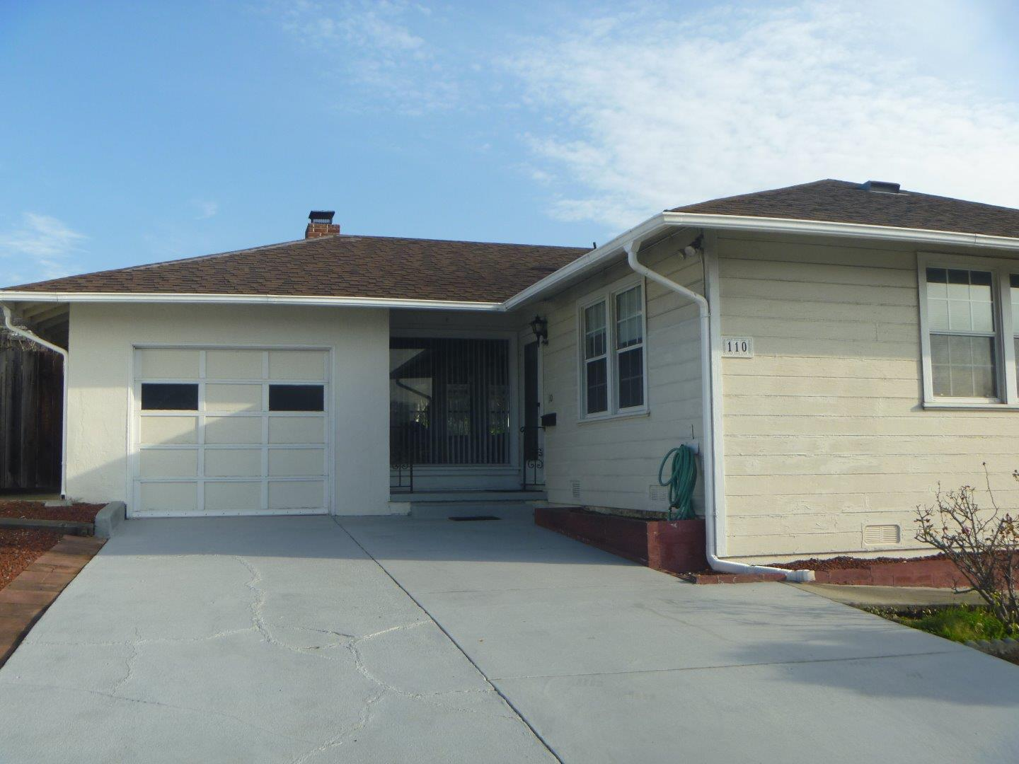 110 Del Monte Ave, South San Francisco, CA
