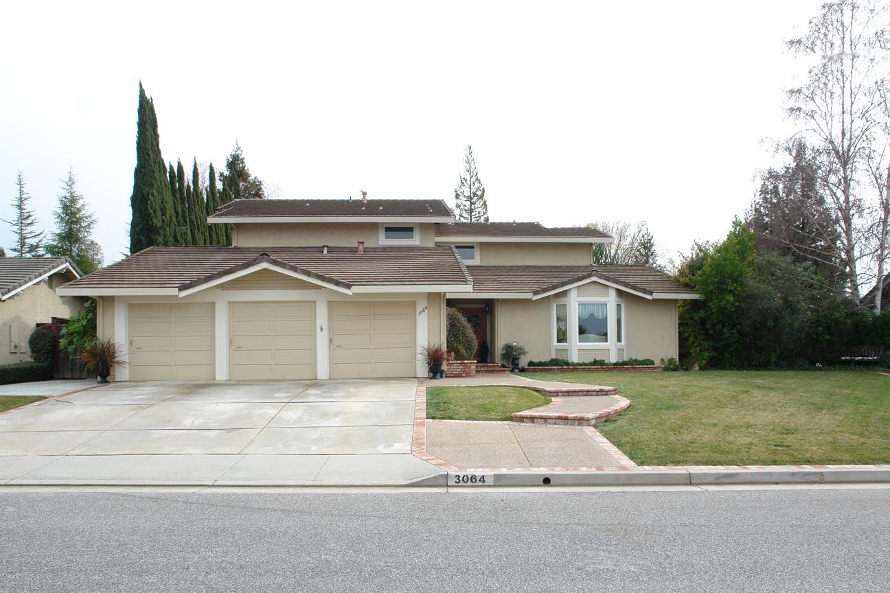 3064 Meadowlands Ln, San Jose, CA