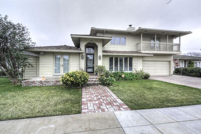 506 Manor Dr, Salinas CA 93901