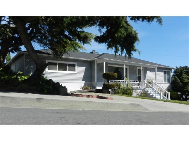 432 Briarwood Dr, South San Francisco, CA