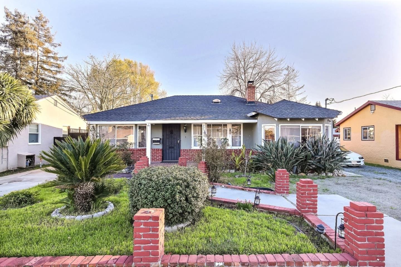 2254 Fruitdale Ave, San Jose, CA