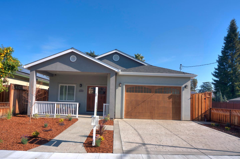 1196 Delmas Ave, San Jose, CA