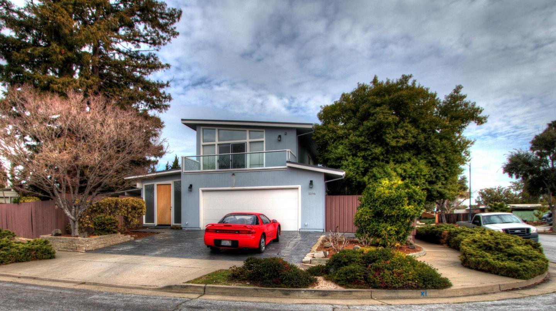 1196 E Vanderbilt Ct, Sunnyvale, CA