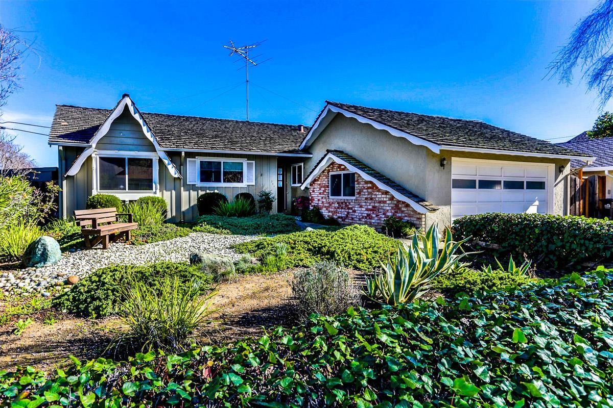 1306 Buckthorne, San Jose, CA