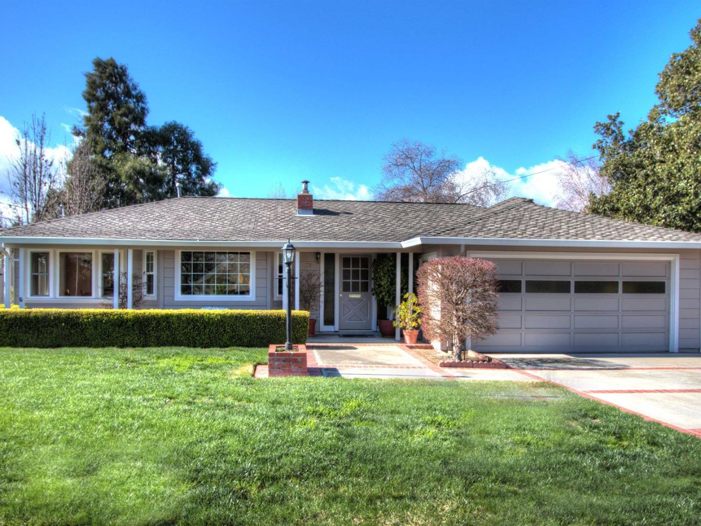 79 Amato Ave, Campbell, CA