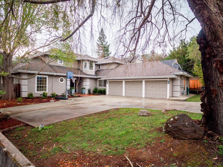 934 Wilmington Way, Redwood City, CA