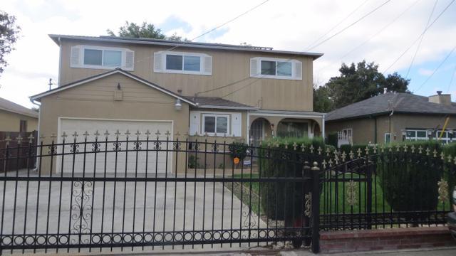 311 E Wisteria Dr, Palo Alto, CA