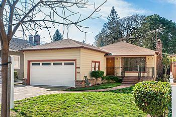 153 Somerset St, Redwood City, CA