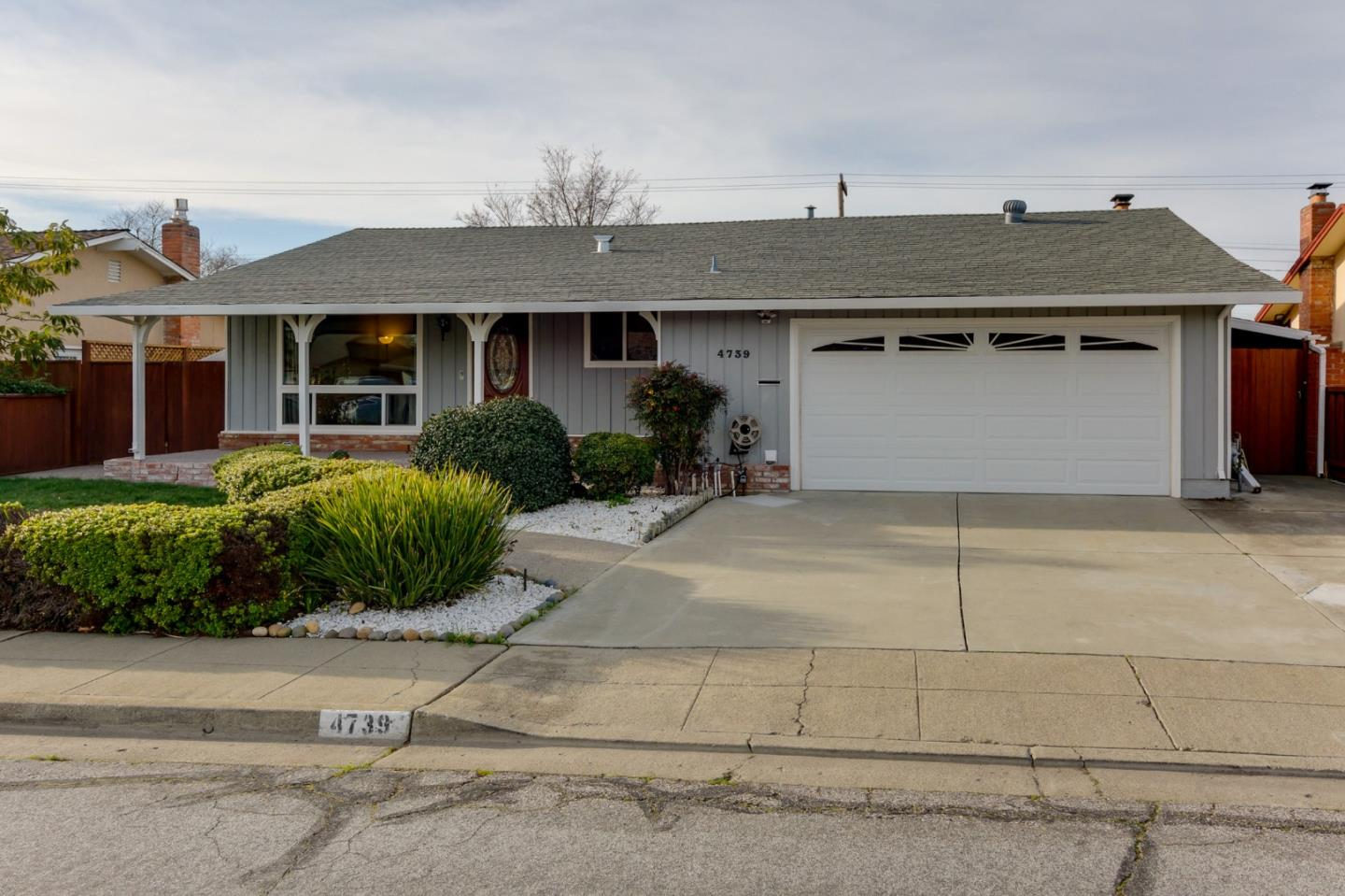 4739 Griffith Ave, Fremont, CA
