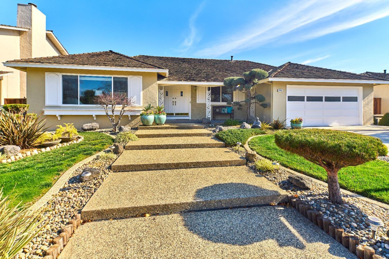 6702 Heathfield Dr, San Jose, CA