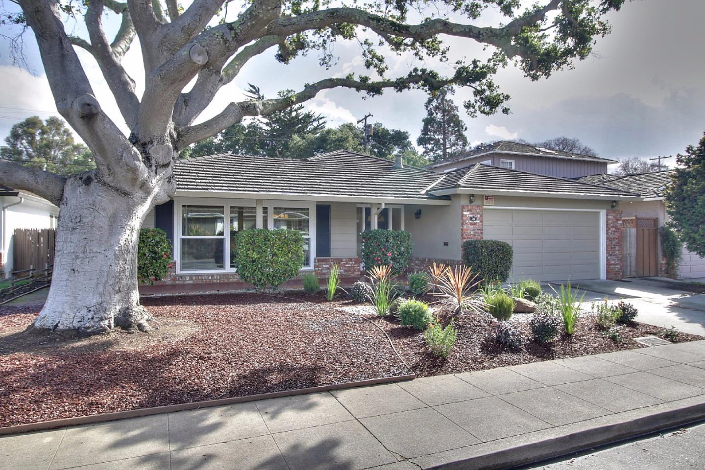 645 Barneson Ave, San Mateo, CA