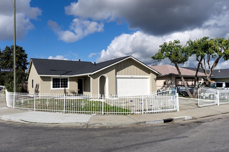 1003 Marianelli Ct, San Jose, CA