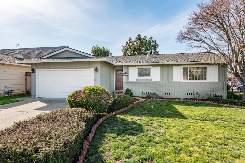 3950 Teale Ave, San Jose, CA