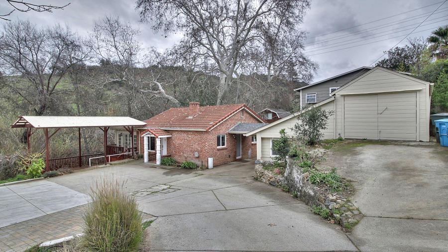 20810 Almaden Rd, San Jose, CA