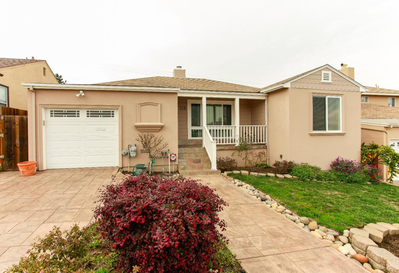 318 Northwood Dr, South San Francisco, CA