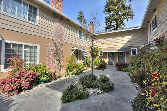 1054 Pine St, Menlo Park, CA