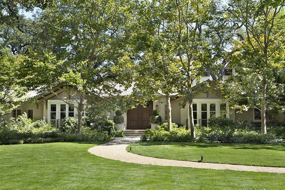 188 Fair Oaks Ln, Atherton, CA