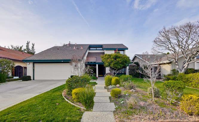 4110 Cranford Cir, San Jose, CA