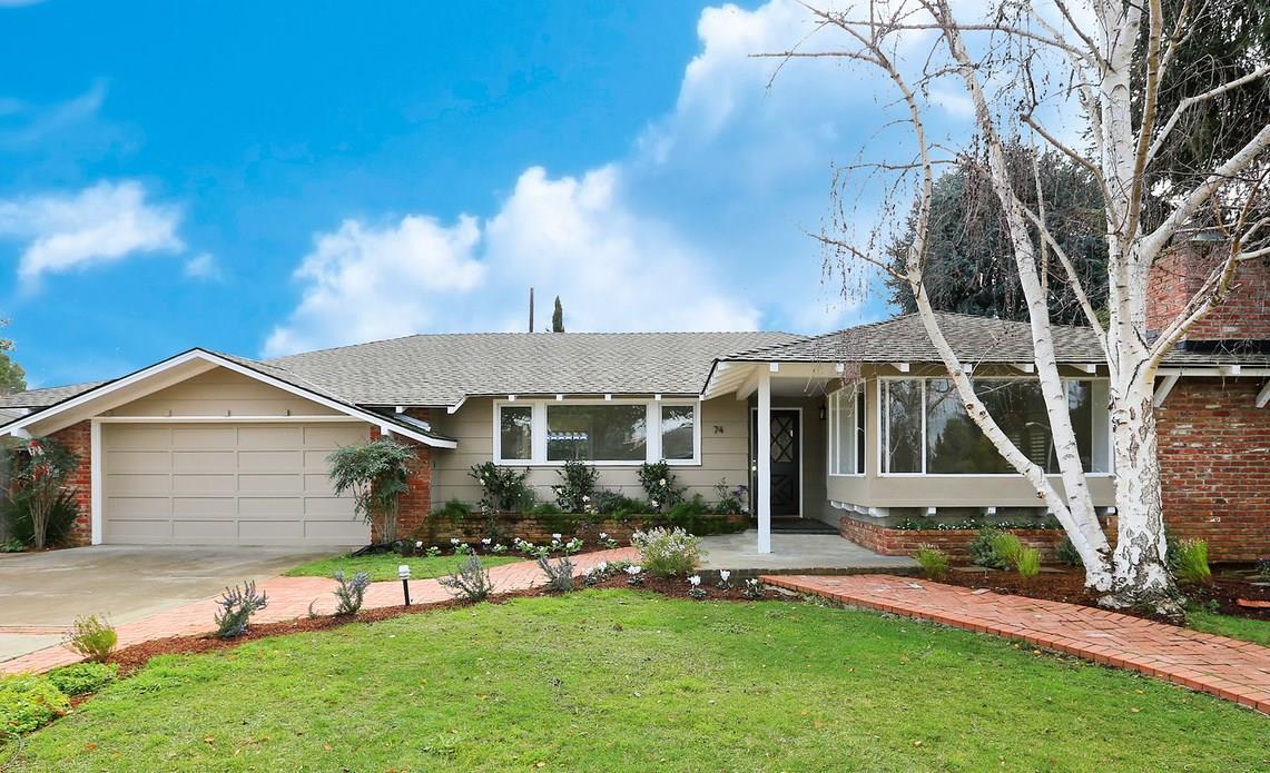 74 Yerba Santa Ave, Los Altos, CA