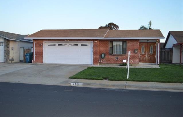 4521 Queensboro Way, Union City, CA