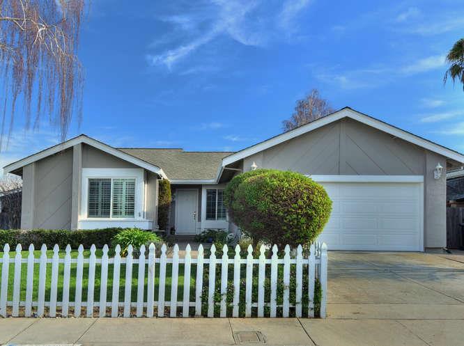 94 Limewell Ct, San Jose, CA